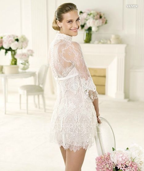 Ceremonia de matrimonio de boda civil flores online shop for Boda en jardin vestidos