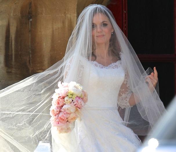 boda de Geri Halliwell10 - LAS FOTOS Y EL VÍDEO DE LA BODA DE GERI HALLIWELL