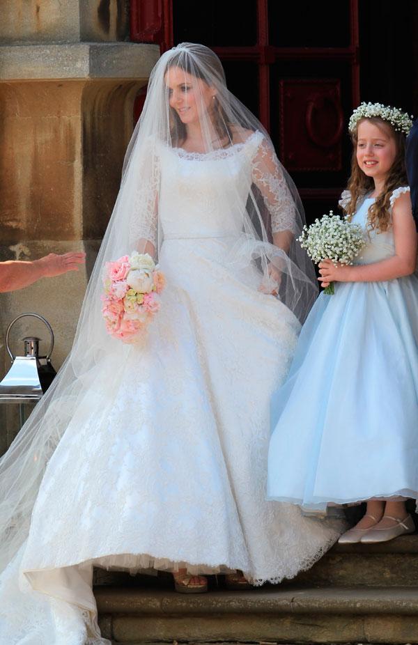 boda de Geri Halliwell12 - LAS FOTOS Y EL VÍDEO DE LA BODA DE GERI HALLIWELL