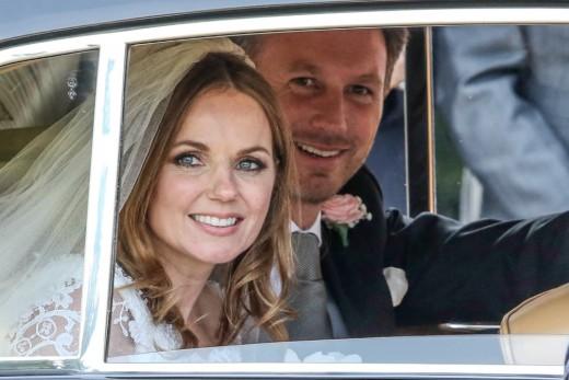 boda de Geri Halliwell14