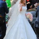 boda de Geri Halliwell2