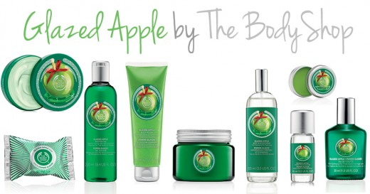 THE BODY SHOP CUPON