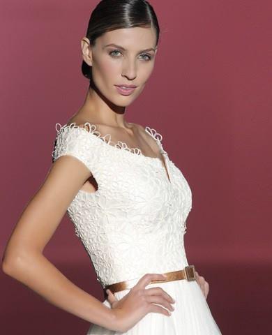 fiesta novias sol vestidos para madrinas   www.imagenesmy
