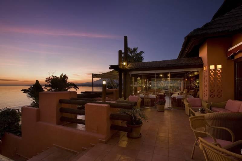 3 - Bodas en Marbella: TikiTano restaurante