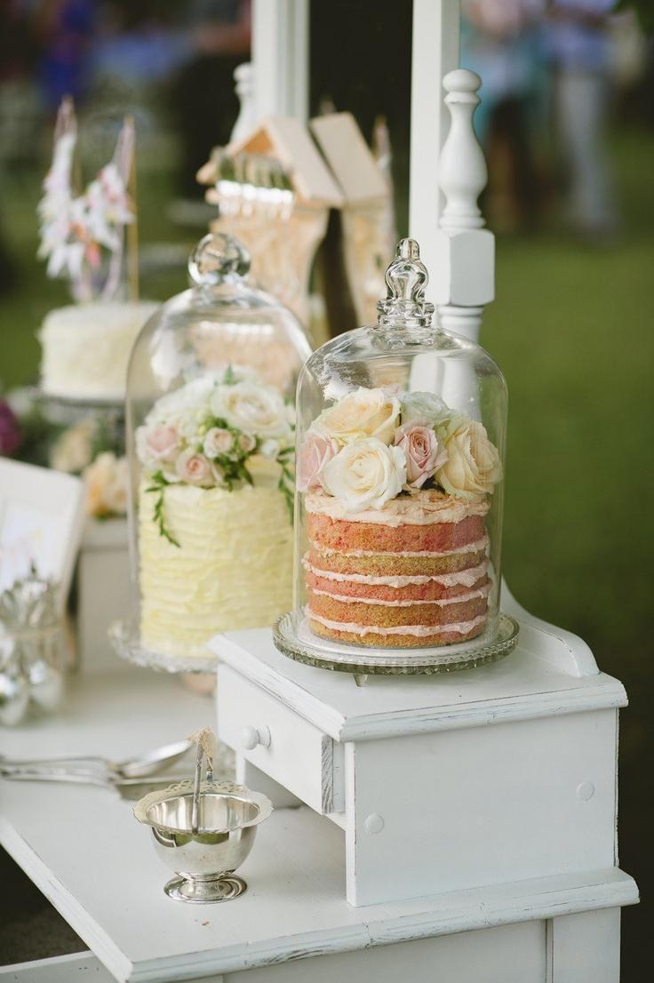 Decoracion de mesas para bodas originales y elegantes - Las Mesas de Dulces en las Bodas