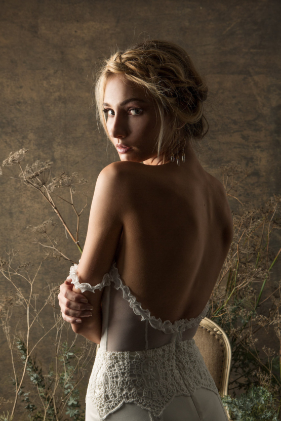 Dreamers Lovers Wedding Dress Collection2