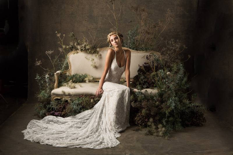Dreamers Lovers Wedding Dress Collection5