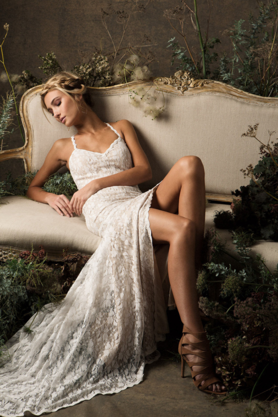 Dreamers Lovers Wedding Dress Collection6