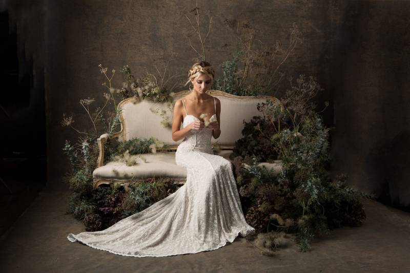 Dreamers Lovers Wedding Dress Collection7