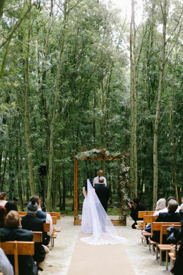Magical South African Forest Wedding at Die Woud Justin Davis Photography 35