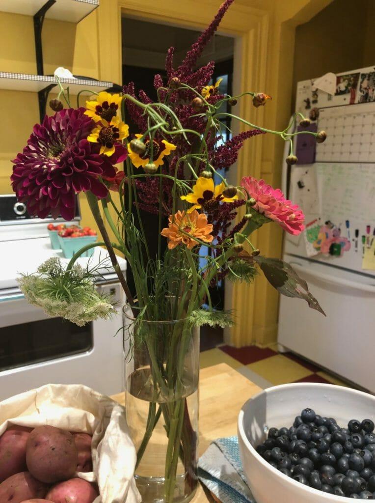 NorthMainFarms bouquet photo by AFatula 764x1024 1
