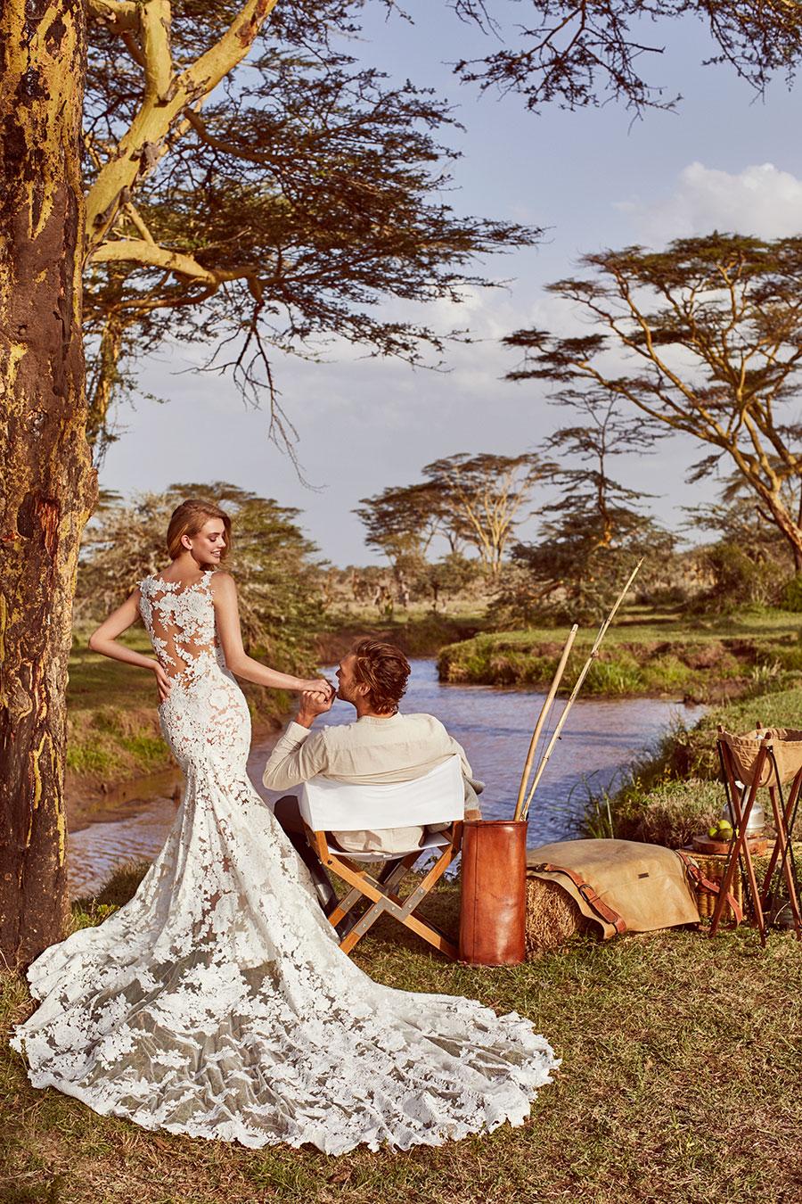 a trendy life weddings pronovias nueva coleccion 20182B252852529