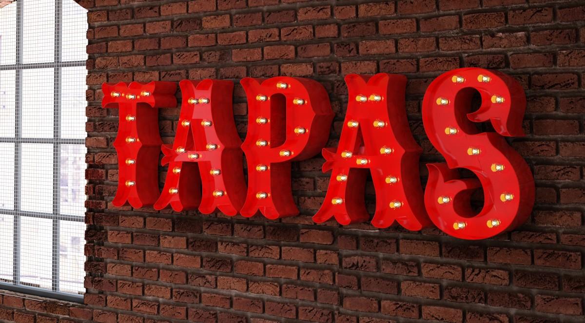 ¿Quieres letras luminosas para fiestas? Empieza por aquí...