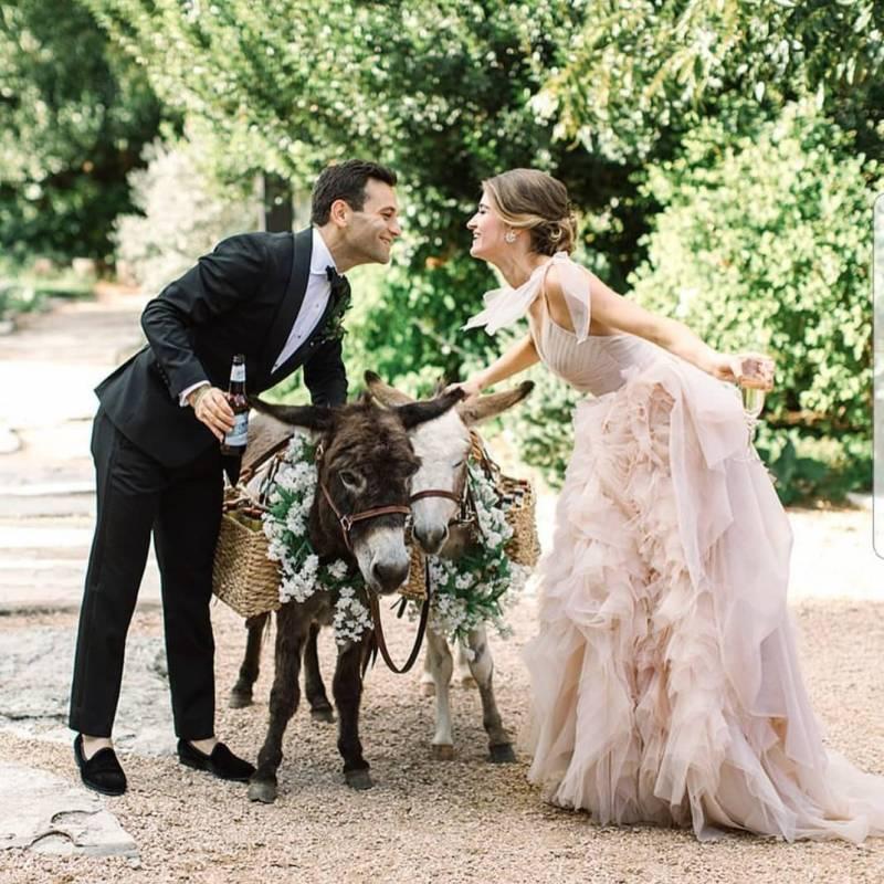 Las ideas originales para bodas: empiezan por las invitaciones