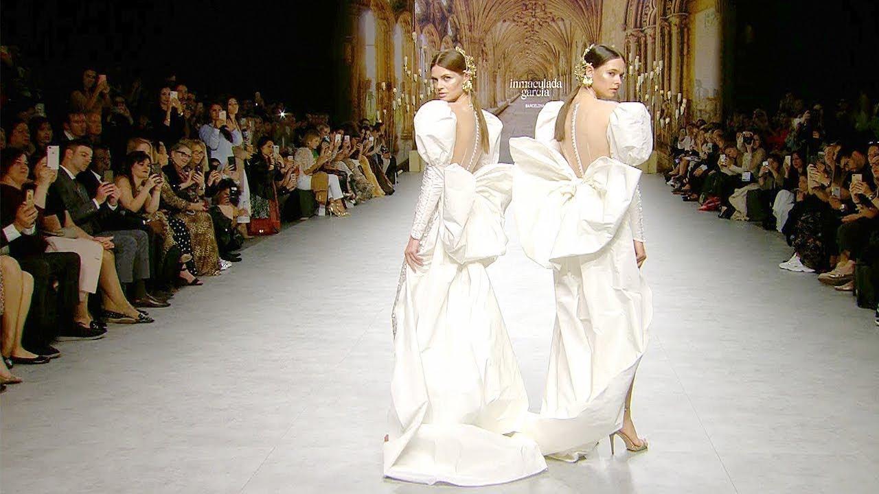 inmaculada garcia novias - inmaculada garcia novias