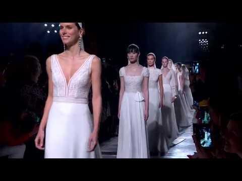 rosa clara barcelona bridal - Rosa Clará Barcelona Bridal