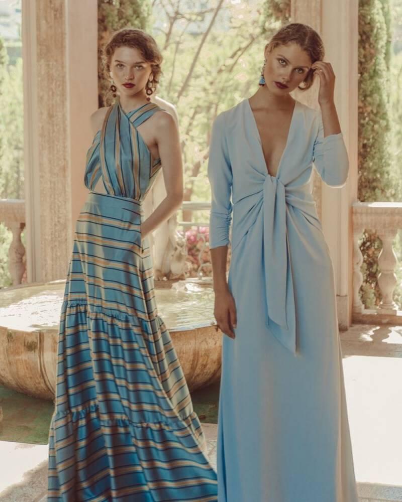 vanderwilde 51300822 414038132703956 8273351378870193305 n - El Vestido, y el traje, Para Una Boda de la invitada perfecta, e invitado...